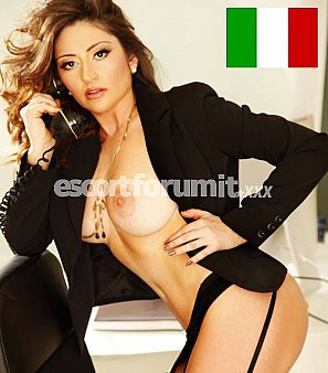TOP EVA FERRARI ITALIANA
