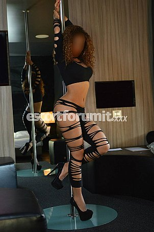 ANGELICA Como  escort girl