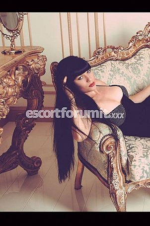 Michelle Roma  escort girl